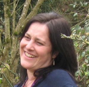 Pastor Shayla Merivale